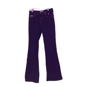 Baby Phat Flare Jeans size 5